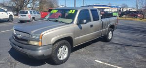 2003 Chevy Z71 4x4 for Sale in Greenville, SC