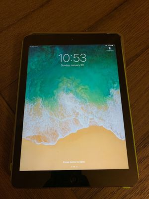 iPad Air AT&T cellular 32gb for Sale in Jacksonville, FL