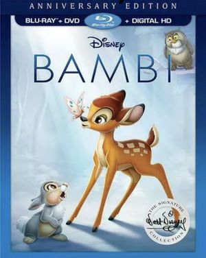 Disney Bambi for Sale in Cape Coral, FL