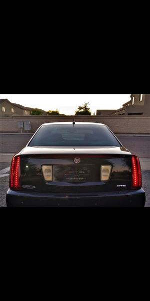 AWD 2006 Cadillac STS! *SUNROOF* REMOTE START* Leather. Touch screen-$4000 ( similar to Mercedes BMW Jaguar Lexus Acura) for Sale in Phoenix, AZ