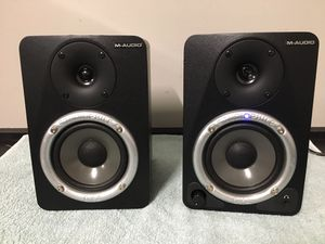 M-Audio Monitor Speakers for Sale in Myrtle Beach, SC