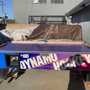Pro Air Hockey Table for Sale in Lakeside, CA