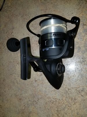Penn Conflict CFT 8000 Fishing Reel for Sale in Raleigh, NC