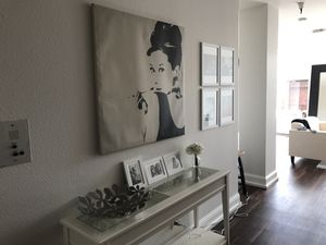 entry table/console table for Sale in Portland, OR