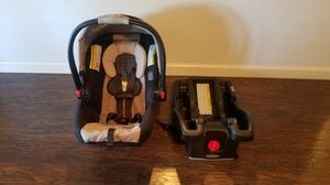 Car Seat / Infant Car Seat + CarSeat Canopy for Sale in Sacramento, CA