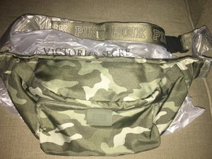 PINK OVERSIZED FANNY PACK (NEW) for Sale in Irving, TX
