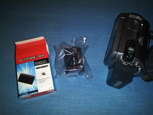 Sony handy cam 60gb for Sale in Los Angeles, CA