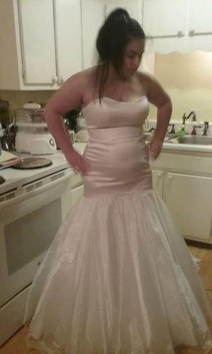 Wedding dress for Sale in Rogersville, TN