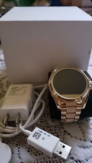 Michael Kros Accesorio Reloj para telefono Negociable for Sale in Los Angeles, CA