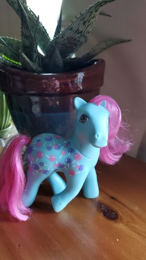 Vintage my little pony toy for Sale in Eatonville, WA