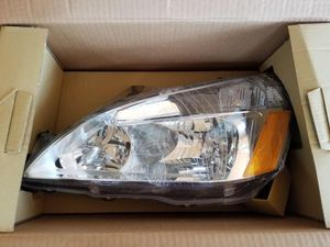 Headlight Honda Accord 03-07 for Sale in Davie, FL
