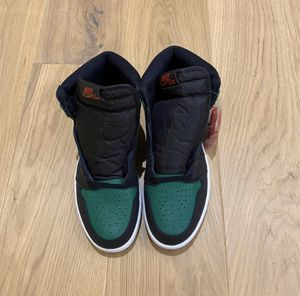 Jordan 1's Pine Green for Sale in Austin, TX