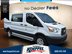 2018 Ford Transit for Sale in Woodside, NY