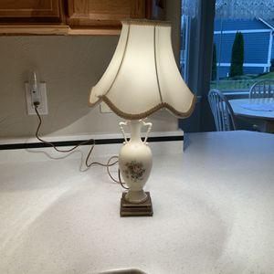 Antique Lamp for Sale in Montesano, WA