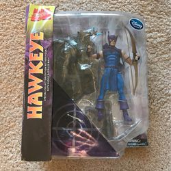 Marvel Select Hawkeye Action Figure for Sale in Milwaukie,  OR