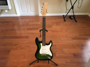 Crescent electric guitar for Sale in Williamsport, PA