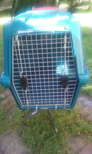 Large Dog House - Furrarri large dog crate -air travel approved for Sale in Columbus, OH