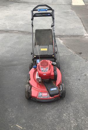 "Toro 22"" lawn mower for Sale in Redlands, CA"