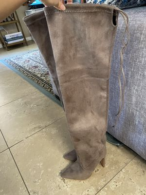 BRAND NEW Thigh high boots size 6 for Sale in Henderson, NV