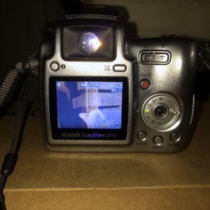 Kodak Camera with printer for Sale in Las Vegas, NV
