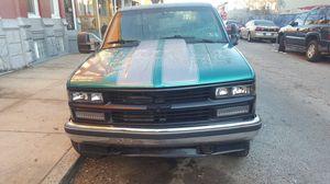 94 Chevy Silverado 2500 for Sale in Philadelphia, PA