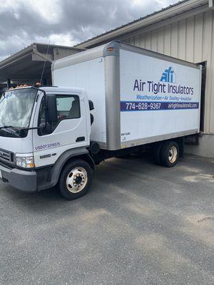 Box truck for Sale in Ellington, CT