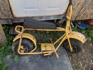 Mini bike for Sale in Wellsburg, WV