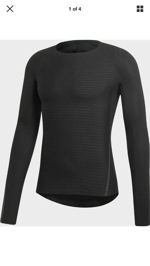 Adidas Alphaskin 360 Men's Compression Shirt CF7163 for Sale in Arlington, TX