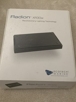 Ecotech radion LED for Sale in Rancho Cucamonga, CA