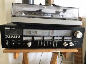Audio Reflex Amplifier /Receiver for Sale in Portland, OR