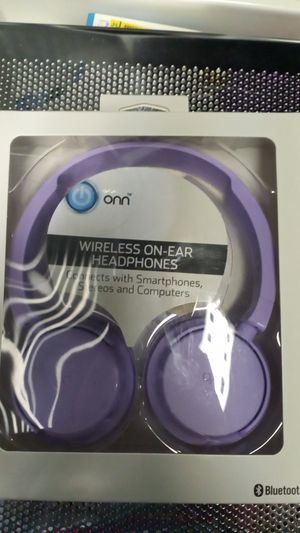 Brand new never been used headphones for Sale in Tampa, FL