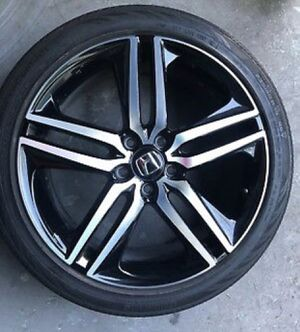 Honda Accord Sports 2017 Tires & Rims (New & Pre-Owned) for Sale in New York, NY