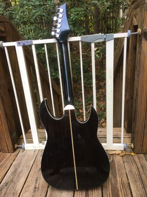 Gitano sf 24 acoustic guitar lefty/left handed for Sale in Duluth, GA