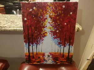 2 paintings for sale for Sale in Lithia, FL