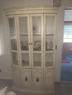 Antique Wood Armuare for Sale in FL,  US