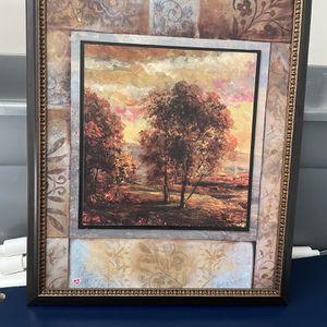 Picture Frame for Sale in Richmond, VA