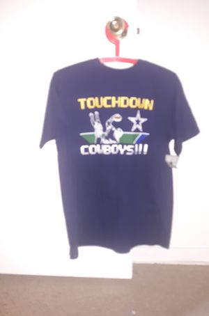 Cowboys t shirt for Sale in Gaithersburg, MD