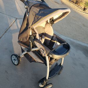 Chicco Stroller - Clean! for Sale in Surprise, AZ