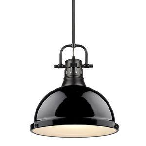 NEW! Bodalla 1-Light Dome Pendant - Retail: $300 for Sale in Columbus, OH