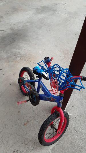 FREE Spiderman bike for Sale in Norwalk, CA
