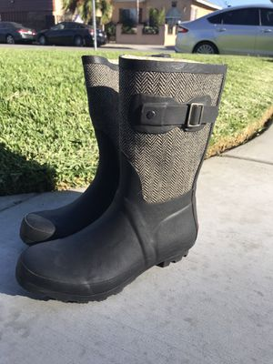 womans rain boots for Sale in Huntington Park, CA