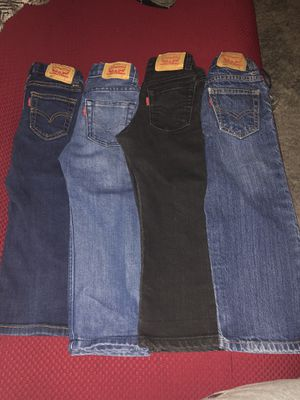 Jeans levis for Sale in Hayward, CA