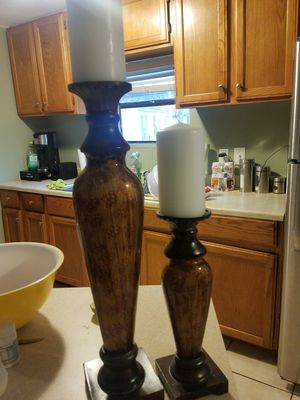 Candeleros for Sale in Humble, TX