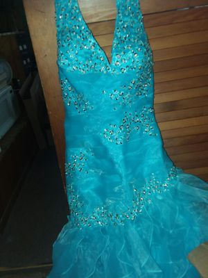 Homecoming/party dress for Sale in Fitzgerald, GA