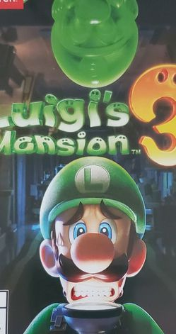 Luigi's Mansion 3 for Sale in Lynnwood,  WA