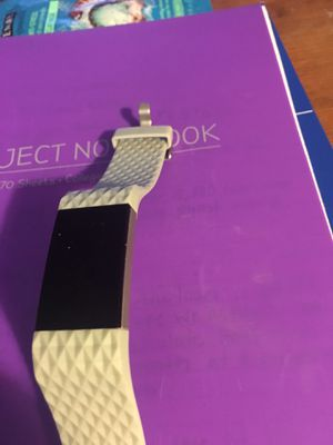 Brand new Fitbit charge 2 no charger for Sale in Chapel Hill, NC