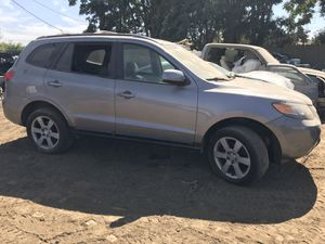 2006 Hyundai Santa Fe for parts only. for Sale in Salida, CA