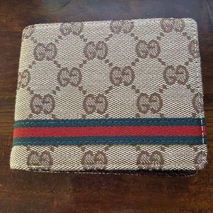 Gucci Wallet for Sale in Buckeye, AZ