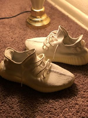 "Adidas Yeezy 350 Boost V2 ""Triple White"" for Sale in Fort Worth, TX"