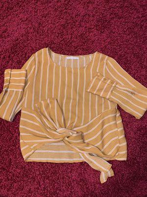 Dress shirt for Sale in Visalia, CA